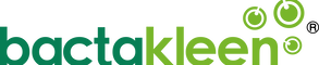 Backtakleen logo