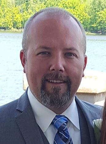 Tobias Buhr, Diamond Detailing LLC owner